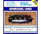 China 6MBI50L-060 - FUJI - IGBT(600V 50A) factory