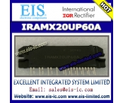 China IRAMX20UP60A - IR (International Rectifier) - 20A, 600V with open Emitter Pins factory